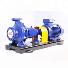 IS series agricultural irrigation and drainage pump